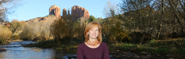 Sedona Spring Renewal Meditation Retreat