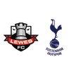 Lewes v Tottenham Hotspur image