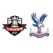 Lewes v Crystal Palace image