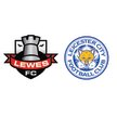 Lewes v Leicester City image