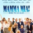 Flitton Flicks - Sat 6th April 2019 - Mamma Mia 2 Sing-Along image