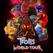 *ROUND ROCK!* THE FAMILY MATINEE DRIVE-IN XPERIENCE with TROLLS: WORLD TOUR! ROUND ROCK  (5:30pm Show/4:45pm Gates) image