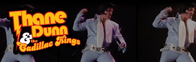 Thane Dunn's Elvis Birthday Celebration - Miramichi