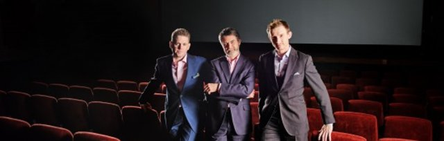 Big Screen Trio