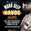 Havoc (Mobb Deep) image