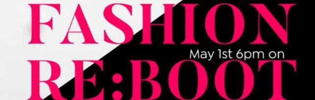 Fashion Re:Boot Ipswich