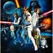 """*ROUND ROCK!* STAR WARS: A NEW HOPE - NEW BLUE ROUND ROCK  (8:50 Show/8pm Gates)-""""*ESD Screening"""": See rules *---*---* image"""