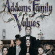 Addams Family Values -Holidaze At the Drive-in! (Main Screen) 7:15pm Show/6:35pm Gates)--> image