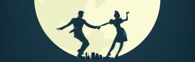 Seasonal social: Christmas Swing Dance Spectacular with Shag workshop and live music
