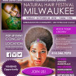 Natural HAIR FEST Milwaukee image