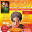 Natural HAIR FEST Chicago DAY 1 image