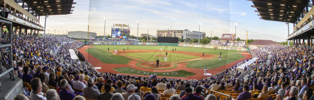 Buy tickets for 2019 LSU Baseball First Pitch Fan Fest at Alex Box