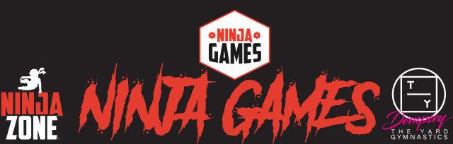 Ninja Games 3rd March 2019