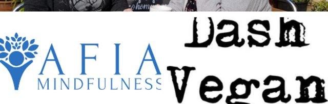 Workshop: mindful vegan living