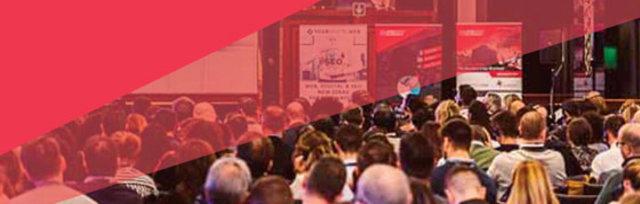 Marketing Business Summit 2018