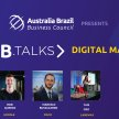 B. TALKS - SERIE 2 - DIGITAL MARKETING image