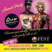 Queer London - the capital's hottest new LGBTQ+ launch party image