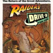 Indiana Jones: Raiders of Ark -Holidaze At the Drive-in! (Main Screen) 7:15pm Show/6:35pm Gates)--> image