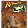 Indiana Jones: Raiders of Ark!  - Holidaze at the Drive-in- ALLEY Xperience!  (7:15pm SHOW / 6:35pm GATE) ---> image