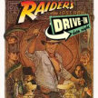 Indiana Jones Raiders of Lost Ark! -Holidaze at the Drive-in!- *Downtown* (7:15PM show-6:15PM Gate): Screen 1 image