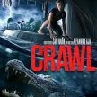 CRAWL! -(8:15pm Show/7:30 Gates) in our Haunted Forest (sit-in screening)- 10 Person Limit! *** image