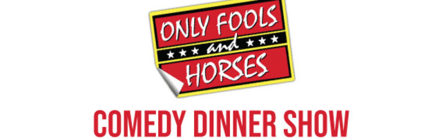 Only Fools & Horses Comedy Dinner Show
