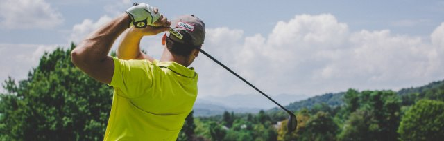 One-Eighty Cup Golf Tournament 2021