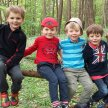 Ilkley May Holiday Forest School: 5-11 year olds image