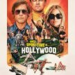 Once Upon a time in Hollywood-  at the  DRIVE-IN ALLEY Xperience!  (11:05pm SHOW / 10:45pm GATE) ---/--- image