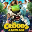 Croods 2: A new Age - BLUE STARLITE High Rockies- Colorado DRIVE-IN   (Minturn, CO.) *-8:30 Show/7:30pm Gates image