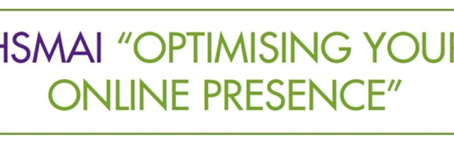 """HSMAI """"Optimising your Online presence"""" 1/2 day workshop for hoteliers-HOBART"""