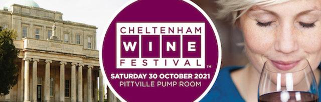 CHELTENHAM WINE FESTIVAL 2021