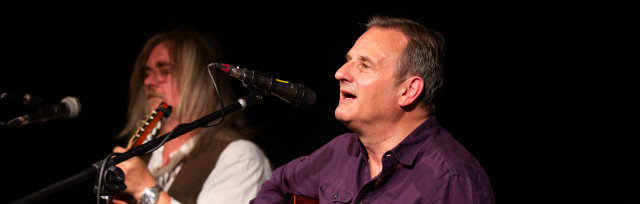 Mark Radcliffe presents Folk at the Theatre