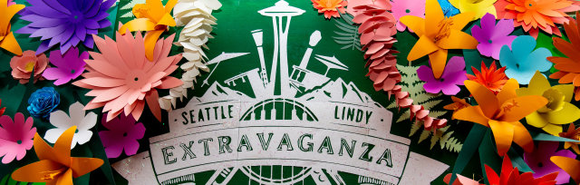 Seattle Lindy Extravaganza 2019