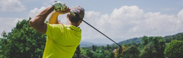 The One-Eighty Cup Golf Tournament