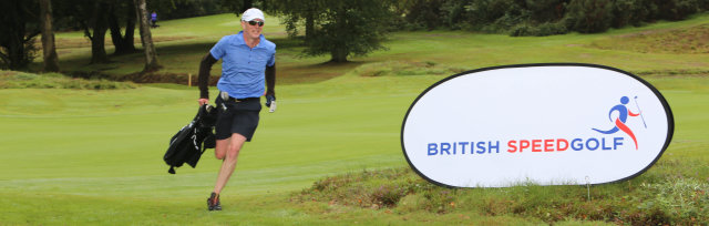 British Open Speedgolf Championships 2018