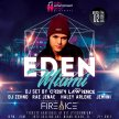 EDEN Miami: A New Party For Queer Women image