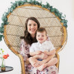 Mothers Day Mini Sessions - Beautiful Motherhood Sessions image