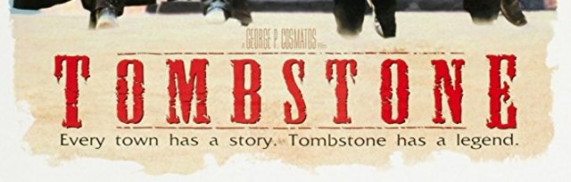 Classic and a Sunday Roast - Tombstone