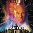 Star Trek: First Contact - Because... Picard!!!- -  (8:15pm Show/7:15pm Gates) image