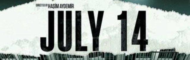 14 July + Buka Barane
