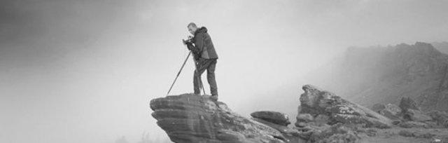 Joe Cornish - Evolution & Revolution, A life in Landscape Photography