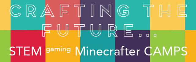 Bend OR :: STEM Gaming Camp Featuring Minecraft - Tumalo, Oregon 2020