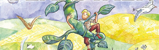 Jack & The Beanstalk - A Summer Pantomime, Marine Garden, Waterloo, 2.30pm