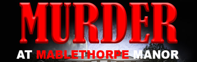 Murder at Mablethorpe Manor