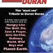 Planet Duran (A Tribute to Duran Duran) image