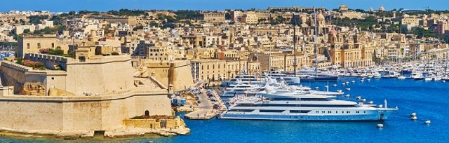8th Annual Opportunities in Superyachts Conference 2020