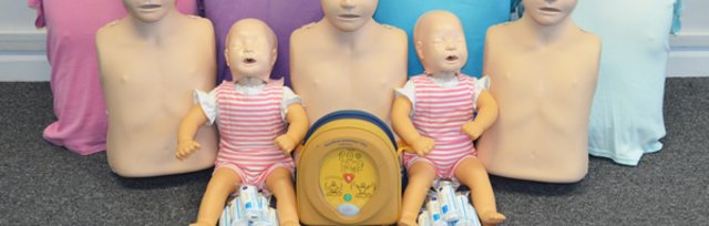 Emergency Paediatric First Aid (6h) Level 3
