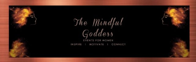 The Mindful Goddess Event
