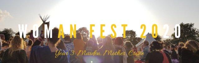 Woman Fest 2020